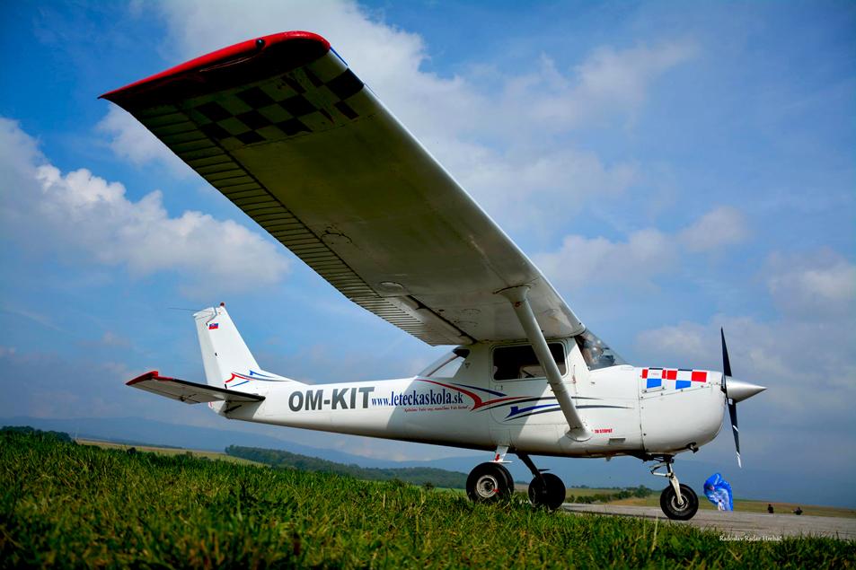 Flotila našich lietadiel
